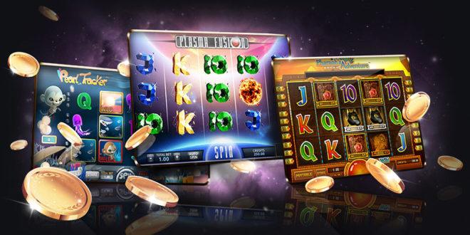 Increase Your Winnings in Online Slot Games