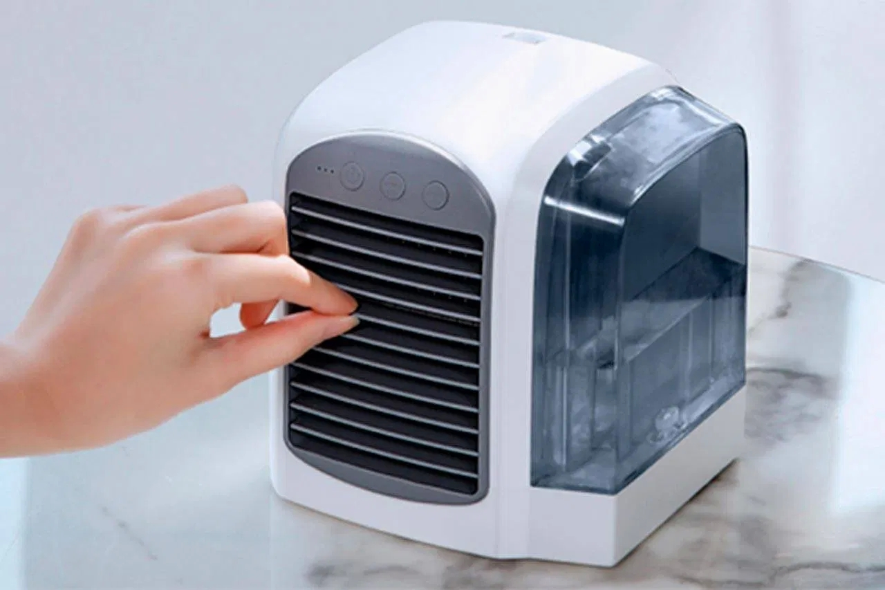 Breeze Maxx Portable Ac; Planning To Buy An Affordable Ac?