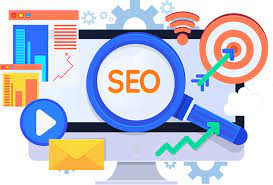 Search Among the Buy Seo Services