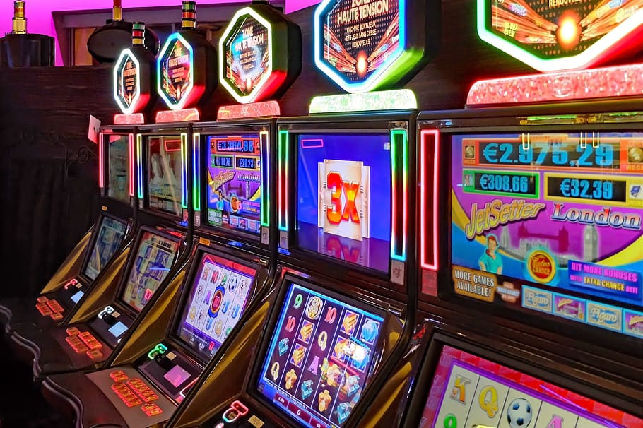 How do you choose the best online slot site